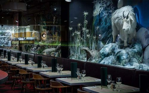 Melbourne's top restaurants, from hole-in-the-wall hotspots to Michelin stars
