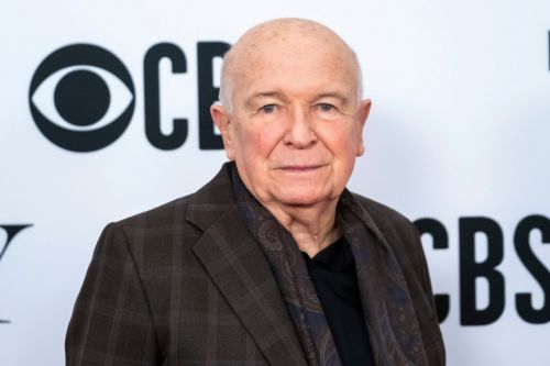 Tony-winning playwright Terrence McNally dies aged 81 after contracting coronavirus