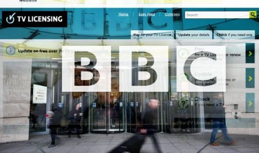 BBC spends £1million fighting OWN staff in 'flagrant misuse of licence payer money'