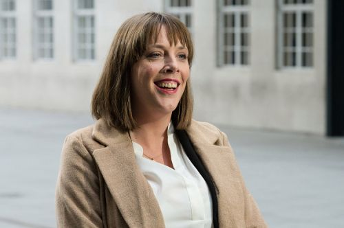Hello, My Name Is. Jess Phillips