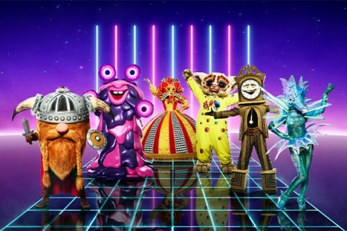 Who is The Masked Singer? Season 2 spoilers, theories and clues revealed