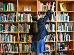 One in eight schools don't have a library, study shows