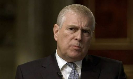 Prince Andrew: I can't have had sex with Virginia Roberts because I was at Pizza Express