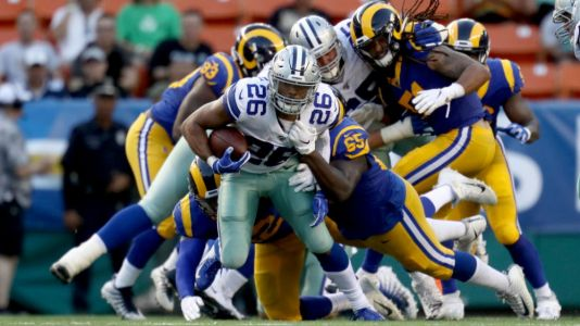 Rams vs Cowboys live stream: how to watch today's NFL football 2019 from anywhere