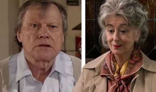 Coronation Street spoilers: Evelyn Plummer and Roy Cropper embroiled in love affair?