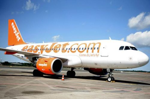 EasyJet founder warns the airline will 'run out of money by August'