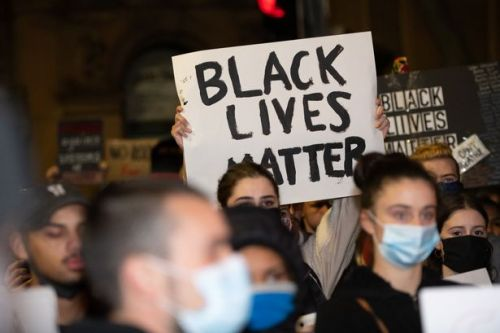 Nicola Sturgeon supports Black Lives Matter but says protests pose health risk