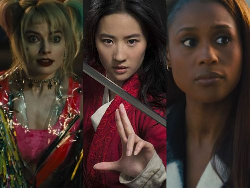 20 highly anticipated movies coming out in 2020 that were directed by women