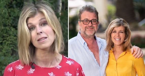 Kate Garraway's husband emerges from 'deep coma' after opening his eyes but still has minimal consciousness