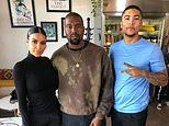Kim Kardashian-supported prisoner says job offers are 'rolling in'