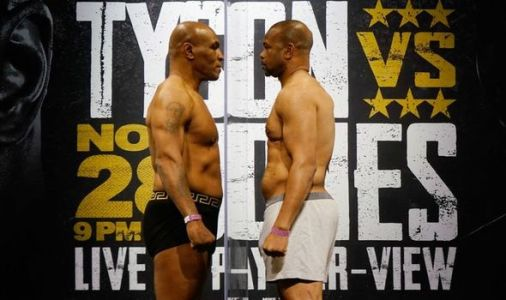 Mike Tyson vs Roy Jones Jr rules: Are knockouts allowed? Will judges score the fight?