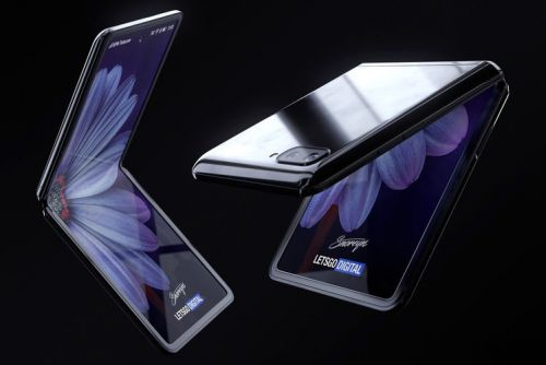 Samsung Galaxy Z Flip might launch in mid-February for $1,400