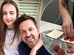 Dedicated school lunchbox dad reveals how to create his kids' favourite breakfast