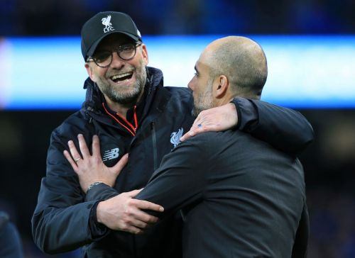 Man City vs Liverpool TV channel, live stream, time, team news, odds and head-to-head