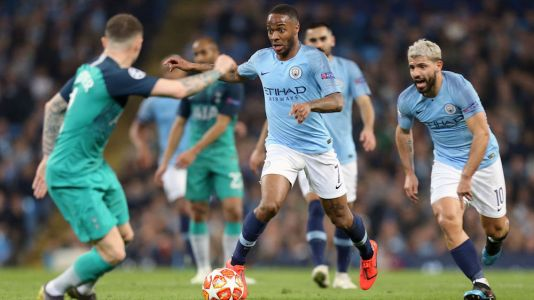 Man City vs Spurs live stream: how to watch today's Premier League football online