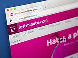 Lastminute.com customer refused refund for double-booking error
