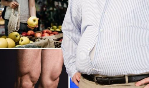 How to lose visceral fat: Three lifestyle interventions linked to reduced belly fat