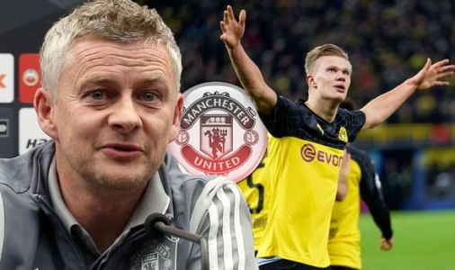What Man Utd boss Solskjaer said when asked if he regrets Erling Haaland transfer failure