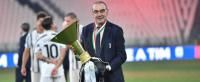 OFFICIAL: Juventus have fired Sarri