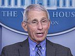 Dr Fauci says the world will never get 'back to normal' because coronavirus 'threat' will remain