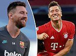 Barcelona are in unknown territory as UNDERDOGS for Champions League last-eight with Bayern Munich
