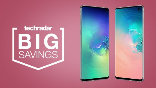 The best Samsung Galaxy S10 deal for big data just took a hefty price drop