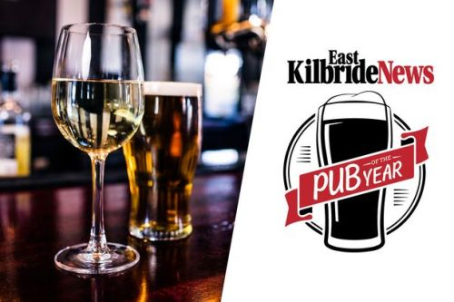 Help us crown the East Kilbride News Pub of the Year
