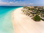 Is Aruba the coolest Caribbean island? Live like a local and see what lies beyond its sandy beaches