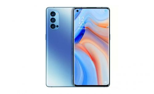 Oppo Reno 4 5G: All you need to know