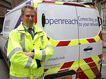 Keeping the nation connected is vital.so stop abusing my staff, says Openreach boss