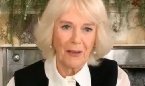 Camilla sparks frenzy with surprise Strictly appearance as Duchess shares voting clue
