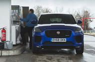 Why Graz is greener: London to Austria in Jaguar's biggest selling E-Pace