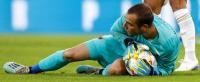 Pau Lopez doubt for Inter-Roma