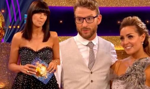 Strictly Come Dancing: Claudia Winkleman issues apology to JJ Chalmers 'Sorry we did that'