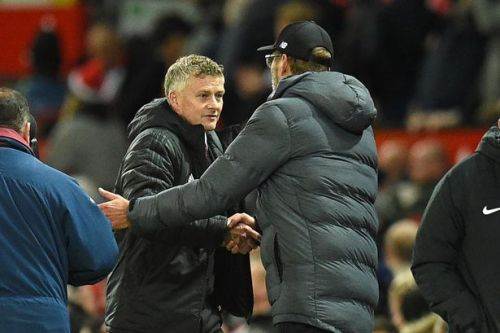 Liverpool vs Man Utd live line-up and team news updates ahead of Anfield clash
