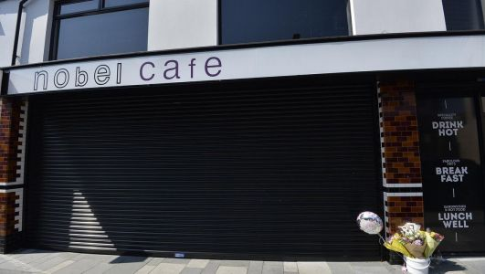Ballymena cafe worker (32) dies after contracting Covid-19