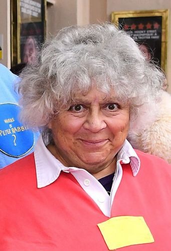 Miriam Margolyes 'Can't Regret' Controversial Boris Johnson Coronavirus Comment: 'I Was Thinking Aloud'
