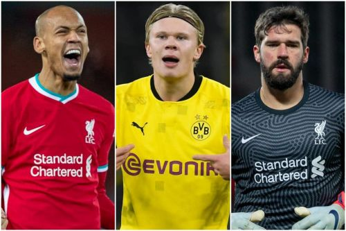 Reds in fight for goal machine Haaland & Klopp to reject international selections - Liverpool FC Roundup