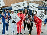 Welsh government paid Goldie Lookin Chain £7,000 for Covid jab song