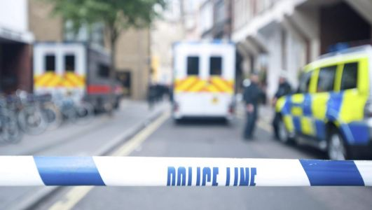 Woman in 50s dragged from her car in west Belfast