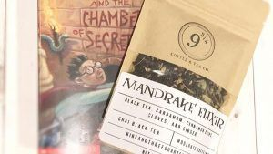 PSA: Harry Potter-inspired tea and coffee just launched in a whole range of magical flavours