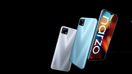 Realme Narzo 20 to go on sale in India today: price, availability, and specs
