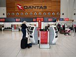 Inside the post-pandemic Qantas lounge as airline makes widespread changes to combat coronavirus