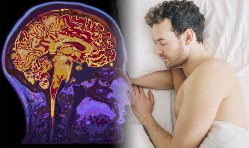 Dementia care: How much sleep did you get last night? Risk of condition revealed by study