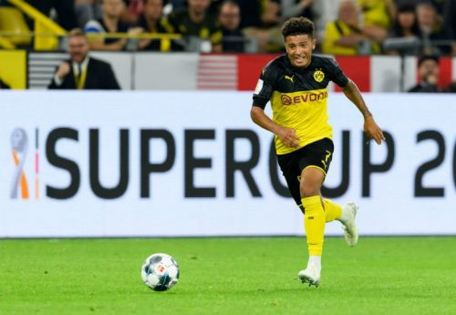 Manchester United have fear over fresh Jadon Sancho transfer bid, alternative option lined up