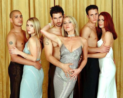 Footballers' Wives: Here's What Happened To The Cast After The Final Whistle Blew