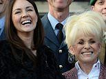 EastEnders stars honour 'Wonder Woman' Barbara Windsor on her 83rd birthday