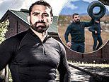 Ant Middleton blasts 'reckless' Channel 4 after sacking as he denies treating female staff badly