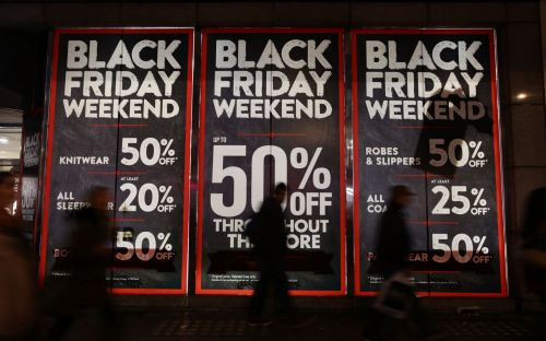 Black Friday 2018: When is the shopping event and who will have the best deals?