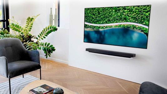 New LG OLED TVs are 'glare free' - but does it matter&quest